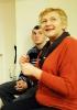 Spotkanie ze sztucznym sercem na zamku 2012
